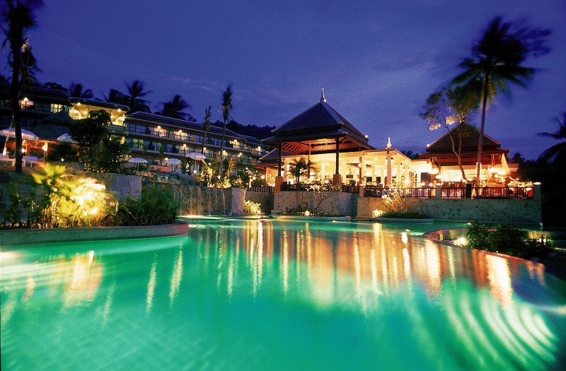 Andaman Cannacia Resort And Spa Hotel Phuket
